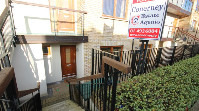Professional Estate agents in North Inner City