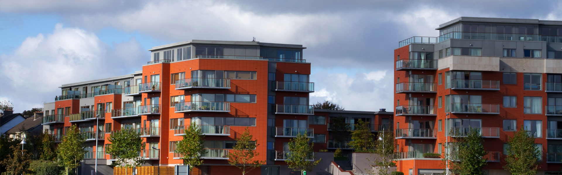 professional Commercial property management in Ballyfore